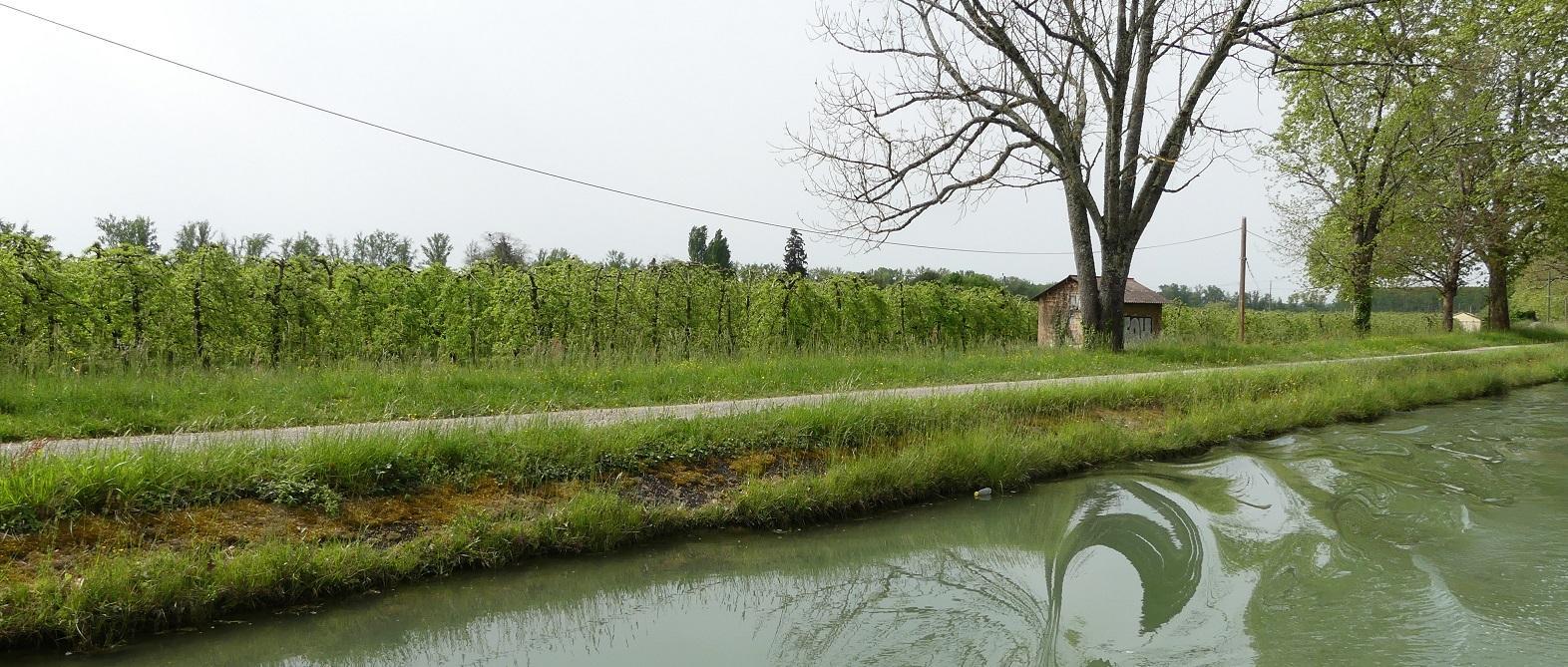 22 Avril Valence d'Agen - Moissac