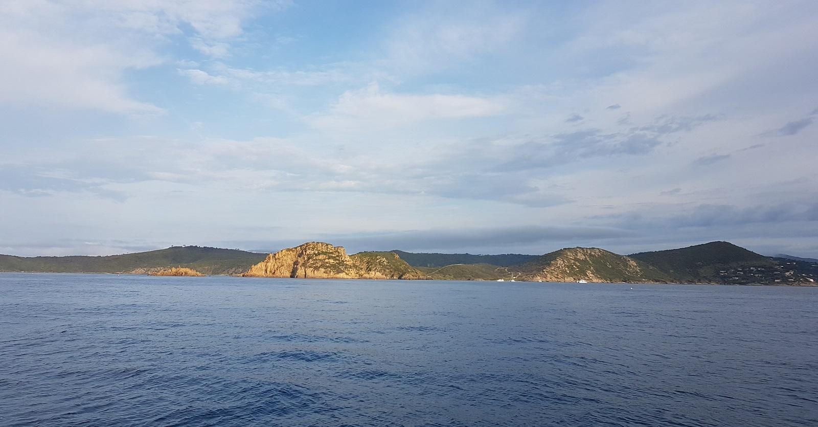 dans 2021: Balades et traversée vers la Corse